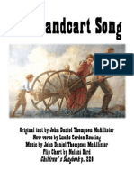 The Handcart Song—Nalani