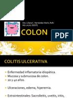 Colon Radiologia