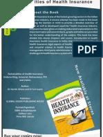 Health Insurance Book