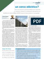 Info Cerco Electrico