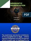 Endo Instrumentation