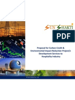 Carbon Solutions_Hotel Industry-Shinu Jose