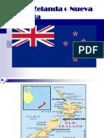 Nueva ZelandaoNueva Zelandia