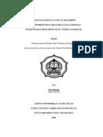 Fz4001 Peranan+Majelis+Taklim+Dlm+Pembentukan+Sikap+Keagamaan+Remaja