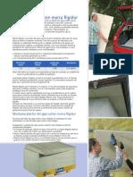 Montarea Placilor Din Gipscarton Marca Rigidur Copy
