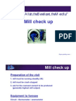 Ball Mill Checking [Compatibility Mode]