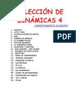 Coleccion de Dinamicas IV