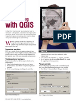 Map Making with QGIS - Part II