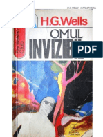 HG Wells - Omul Invizibil v1.0