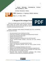PWAGIndonesia_TrainingforCounselorsVAW Part 2_July 2012