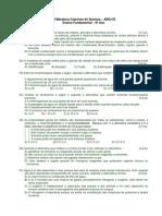 XII Maratona Cearense de Quimica 8o Ano.pdf - XII
