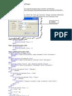 Praktikum Microsoft Visual Foxpro