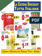 Catalogo Ins Roma Offerte Luglio