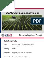 USAID Presentation Zlatibor - July 1