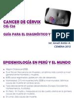 Expo Cancer  Cervix_Ameli A