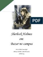 91635007 Bazar No Campus Arthur Conan Doyle