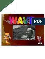 CHAP 1 WAVE