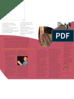 Solar Cities Brochure 2