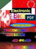 Chap 4 Electronic