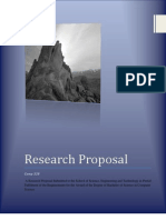Research Proposal Report(Ragama)