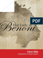 Our Lady of Benoni