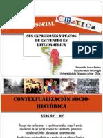 Psicología social crítica