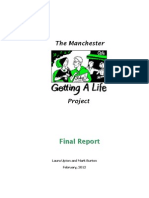 Manchester Getting a Life Report Final