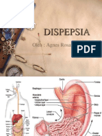 Dispepsia Agnes Rosamelinda 1102007009