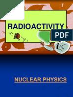 Chap 5 Radioactivity