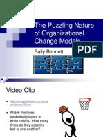 Bennett_Models of Change