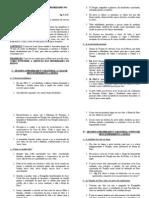 Ag. 1.1-11                      COMO ENTENDER A QUESTÃO DAS PRIORIDADES NA VIDA DO REINO