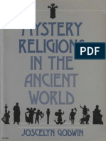 34837611 JOSCELYN GODWIN 1981 Mystery Religions in the Ancient World