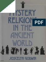 34837611 JOSCELYN GODWIN 1981 Mystery Religions in the Ancient World
