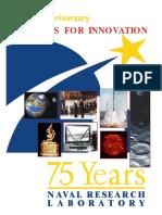 Awards for Innovation