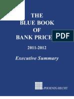 Bank service Pricing