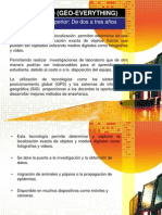 Presentaciones Ludwi Ayala - Geotodo y Web Personal