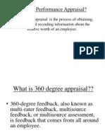 360 Degree Appraisal - Final - 1