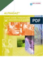 Alphagaz Catalog
