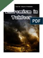 Extremism in Takfeer