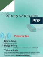 Material Sobre Celular e Redes Wireless