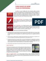 Curso - UDH - Adobe Flash CS3 Profesional