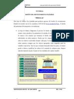 Manual Diseño Del Revestimiento Flexible