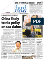 Manila Standard Today - July 11, 2012 Issue