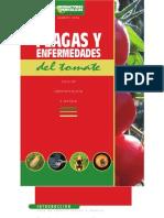 2006. Guía de Plagas y Enfermedades del Tomate