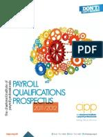 11.05.11 Payroll Prospectus 2011 v7 Web