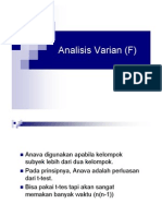 Microsoft PowerPoint - Analisis Varian [Read-Only] [Compatibility Mode]