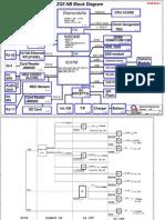 Acer Aspire One A110 - A150 (Quanta ZG5) Schematics (2)