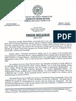 Timothy Seidel warrant