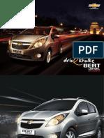 Beat Diesel Brochure