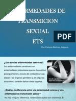 presentación ETS